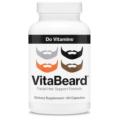 Vitabeard Beard Growth Product