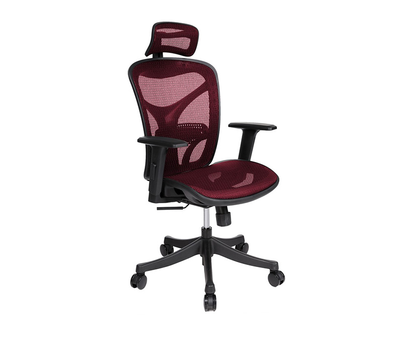 10 best office chair for lower back pain buyers guide 2018 for Best furniture for bad backs
