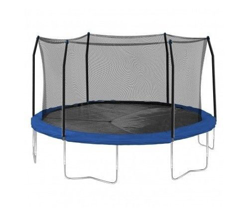 Jump King Trampoline Review