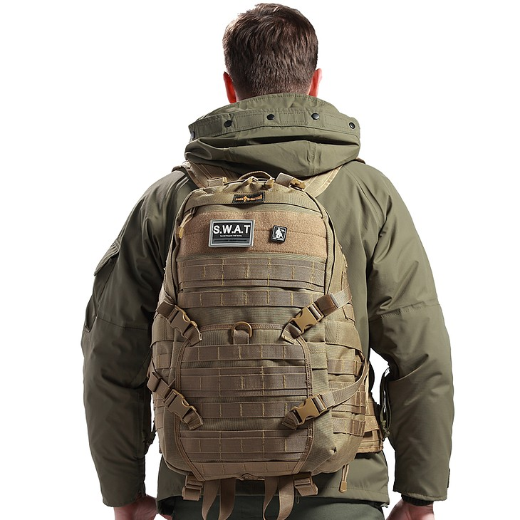 What Exactly Is A Bug Out Bag