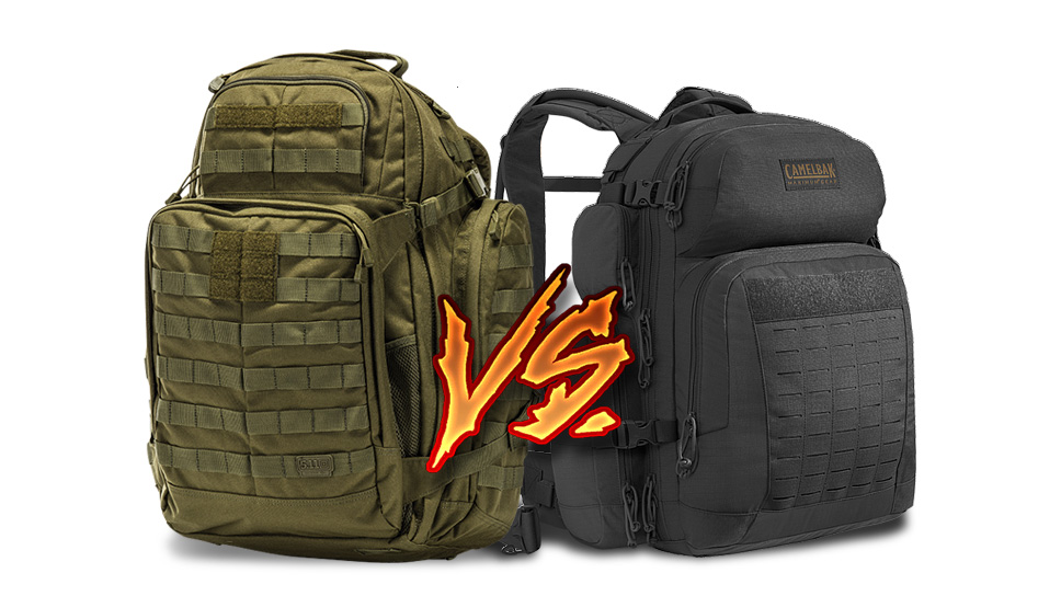 Best Bug Out Bag For Survivalist And Adventurers In 2018