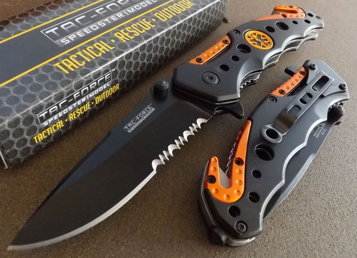 Best Folding Pocket Tactical Knife