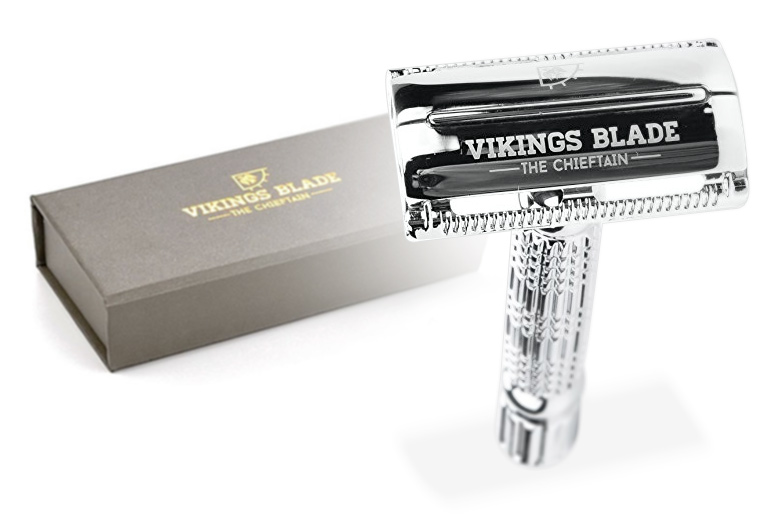 Best Safety Razor for Sensitive Skin